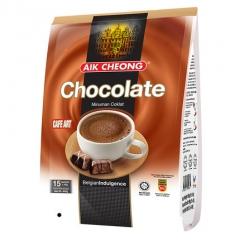 原装进口益昌香浓热巧克力