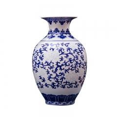 景德镇陶瓷仿古青花